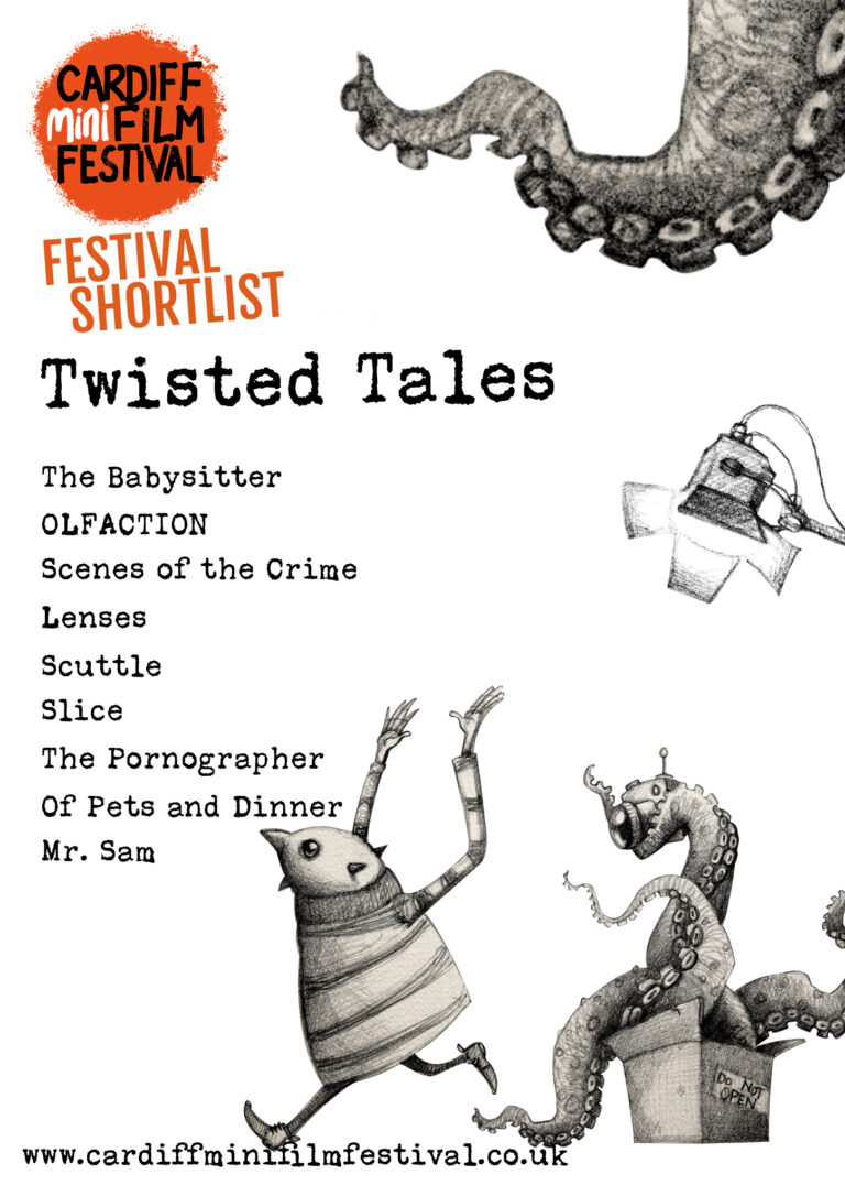 Twisted Tales-2