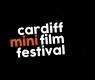 CMFF - Black Tilt Logo